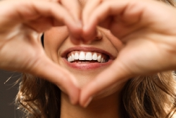 Patient smile with heart medium Thumbnail0